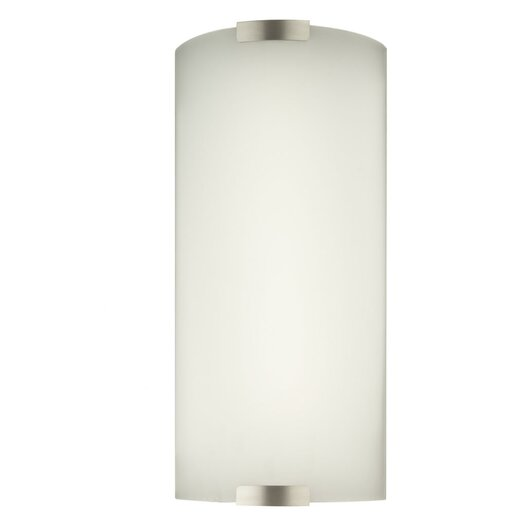 Hart Lighting 1 Light Speed Tall Wall Bracket
