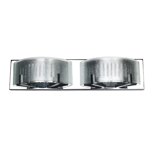 Alternating Current Firefly 4 Light Bath Vanity Light