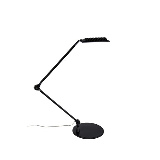 """Alternating Current Assist LED Square 30"""" H Table Lamp"""