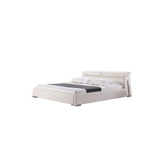 Casabianca Furniture Angel Platform Bed