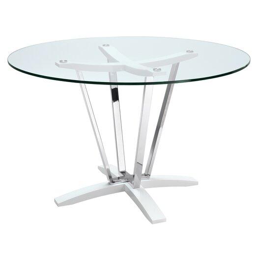 Casabianca Furniture Trevi Dining Table