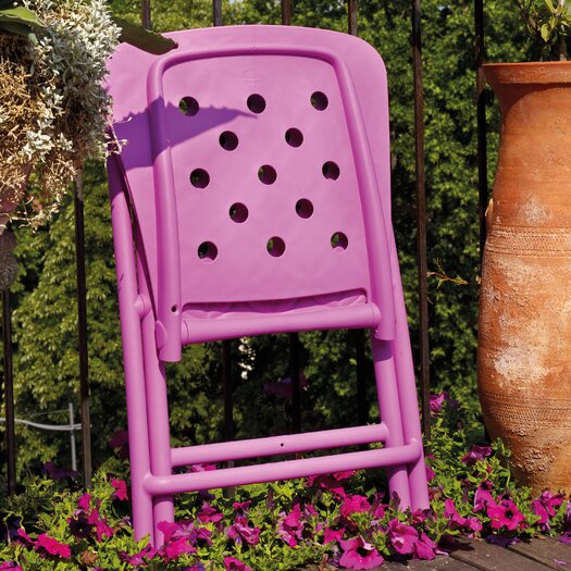 Nardi Zac Spring Dining Side Chair