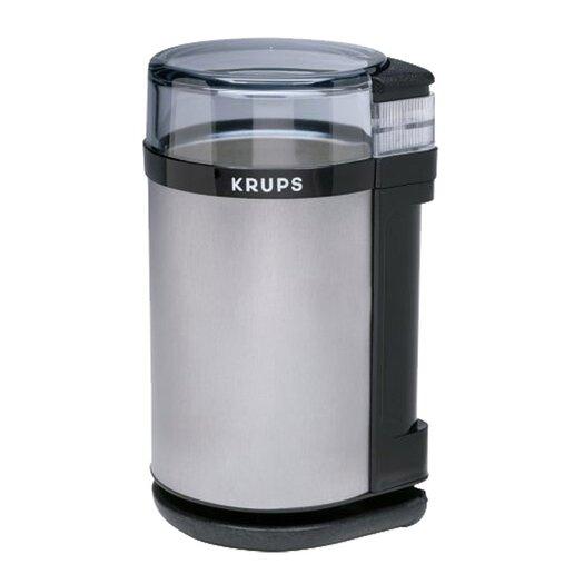 Krups Electric Blade Coffee Grinder II