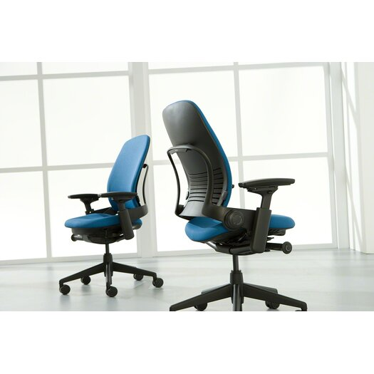 Steelcase leap chair headrest - Office Office Chairs All Office Chairs Steelcase Sku Sca1014