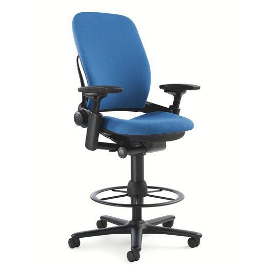 Steelcase Leap® Fabric Chair