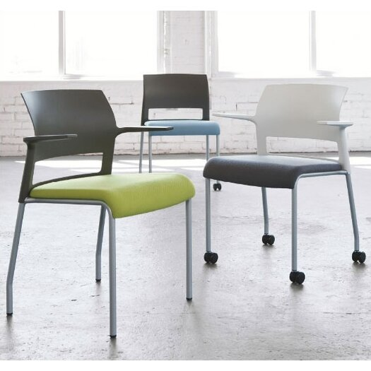 Steelcase Move Fabric Chair