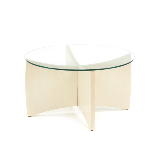 Steelcase Alight™ Coffee Table by Turnstone