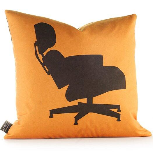 Inhabit Modern Classics Throw Pillow AllModern
