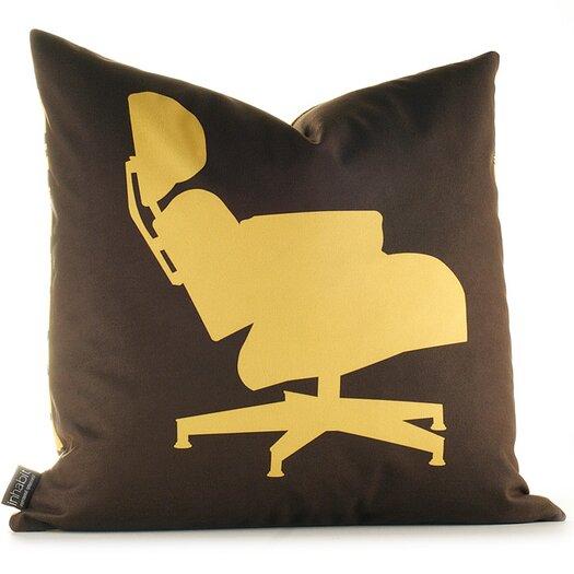 Inhabit Modern Classics Throw Pillow