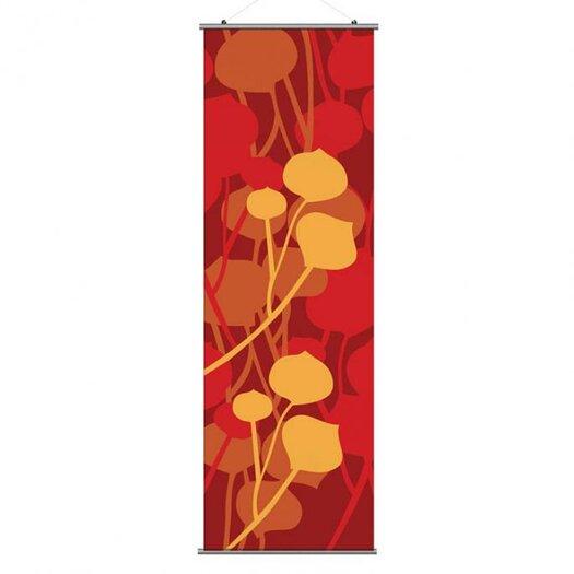 Inhabit Aequorea Seedling Slat Wall Hanging