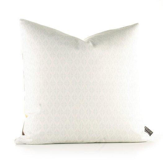 Inhabit Aequorea Carnival Throw Pillow