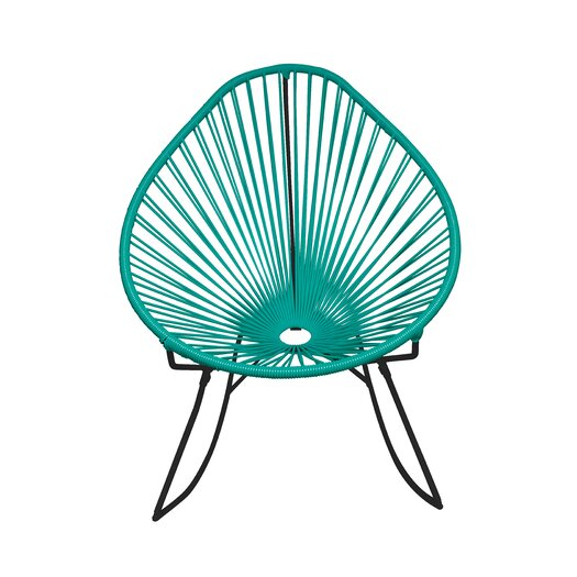 Innit Acapulco Rocking Side Chair