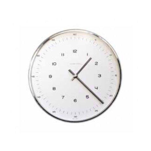 """Junghans Bill 11.8"""" Wall Clock"""