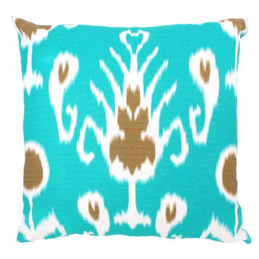 Divine Designs Misha Throw Pillow