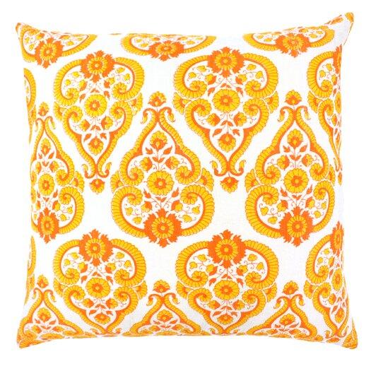 Divine Designs Marin Florals Throw Pillow