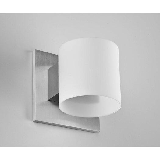 LumenArt Alume 1 Light Wall Indirect / Direct Wall Mount