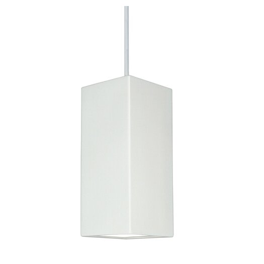 A19 Timor 1 Light Mini Pendant