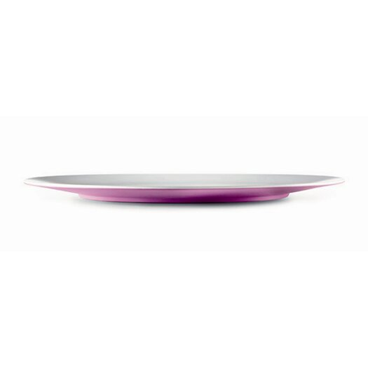 """MEBEl Small Entities 8.3"""" Melamine Oblong Salad Plate"""
