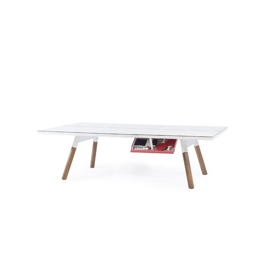 RS Barcelona You and Me Ping Pong Table