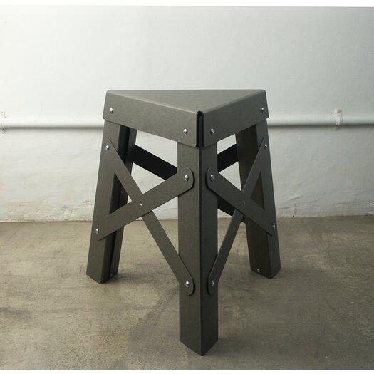 RS Barcelona Aluminum Eiffel Stool