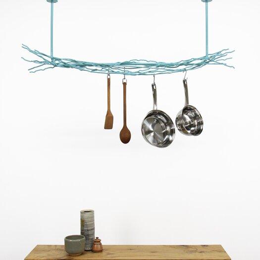 Merkled Studio U Shaped Pot Rack