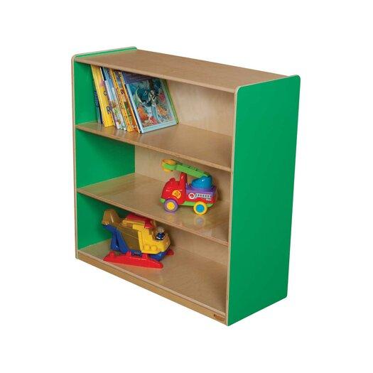 Wood Designs Multi Purpose Bookcase