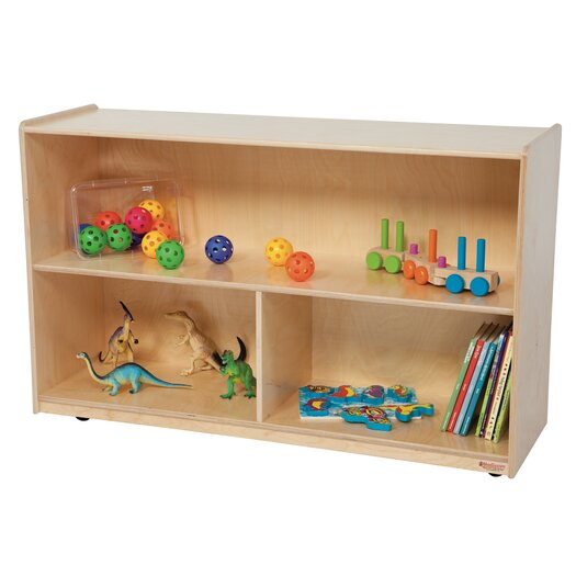 Wood Designs Contender Versatile Single Storage Unit