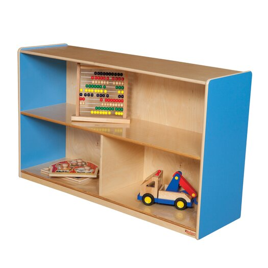 Wood Designs Versatile Single Storage Unit