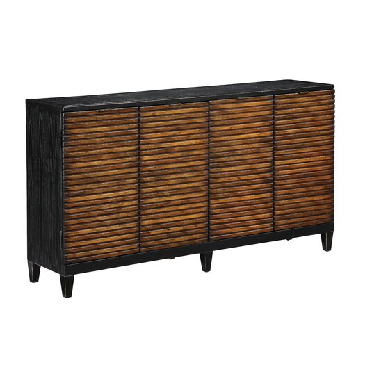 Coast to Coast Imports LLC Coastal Credenza
