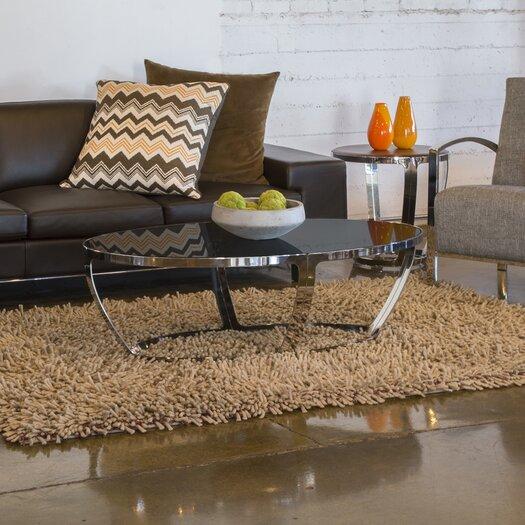 Allan Copley Designs Alyssa Coffee Table Set