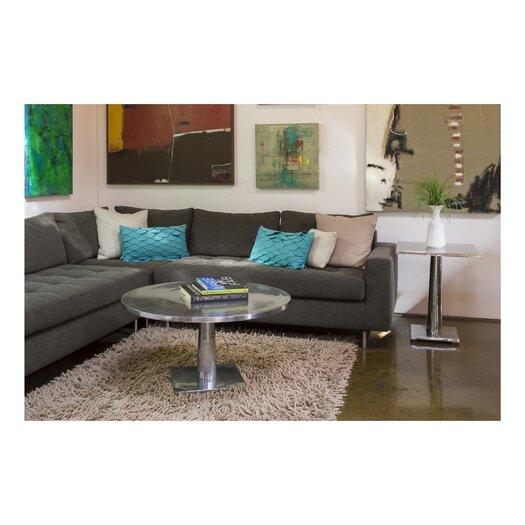 Allan Copley Designs Surina End Table