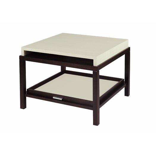 Allan Copley Designs Spats End Table