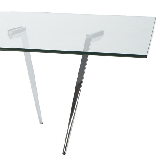 Allan Copley Designs Sonya Coffee Table