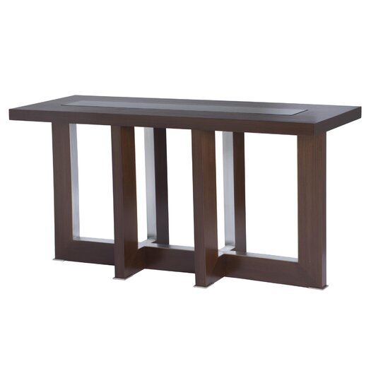 Allan Copley Designs Bridget Rectangular Console Table