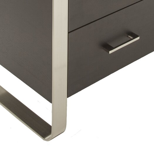 Allan Copley Designs Artesia Buffet Cabinet