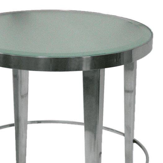 Allan Copley Designs Sarah End Table
