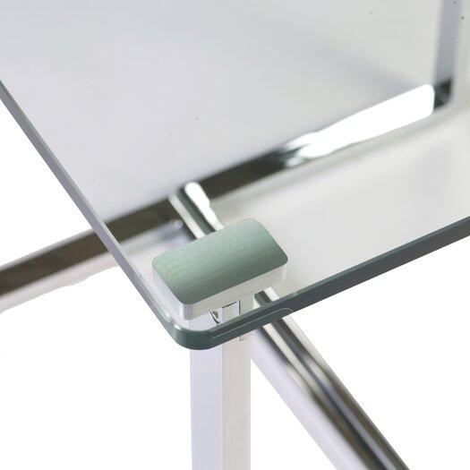 Allan Copley Designs Edwin End Table