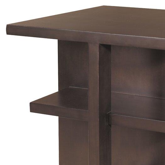 Allan Copley Designs Samantha End Table