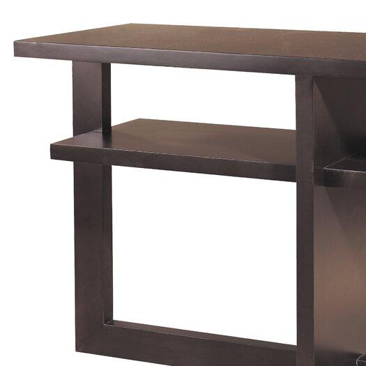 Allan Copley Designs Samantha Rectangular Console Table