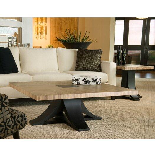 Allan Copley Designs Bonita Coffee Table