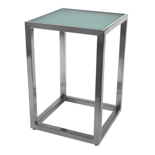 Annie End Table