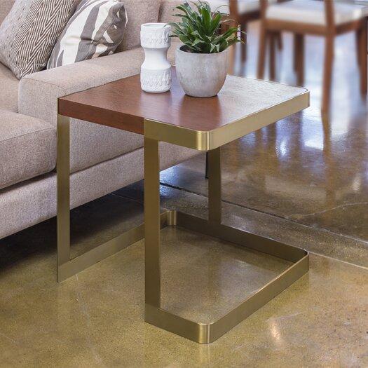 Allan Copley Designs Caroline End Table