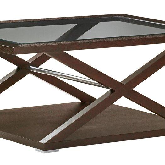 Allan Copley Designs Halifax Coffee Table