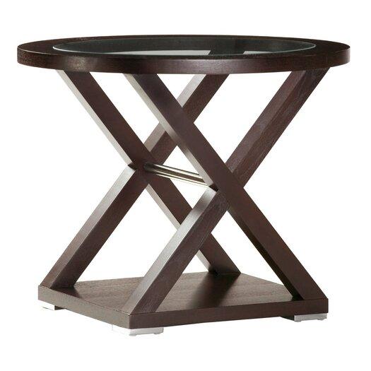 Allan Copley Designs Halifax End Table