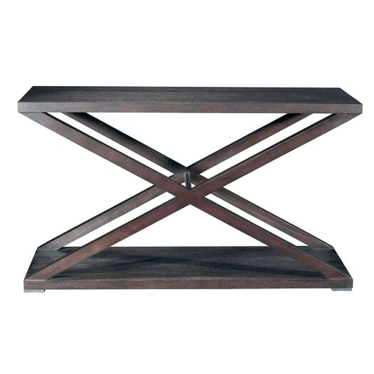 Allan Copley Designs Halifax Rectangular Console Table