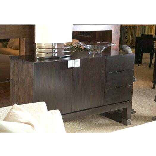 Allan Copley Designs Calligraphy Buffet Cabinet