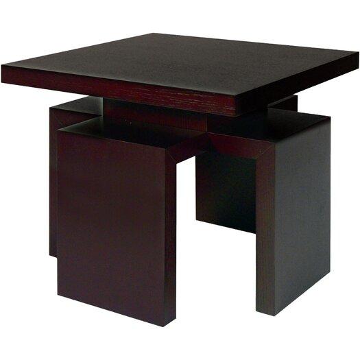 Allan Copley Designs Sebring End Table