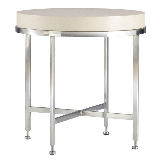 Allan Copley Designs Galleria End Table