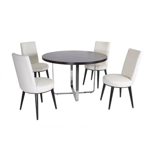 Allan Copley Designs Artesia Side Chair