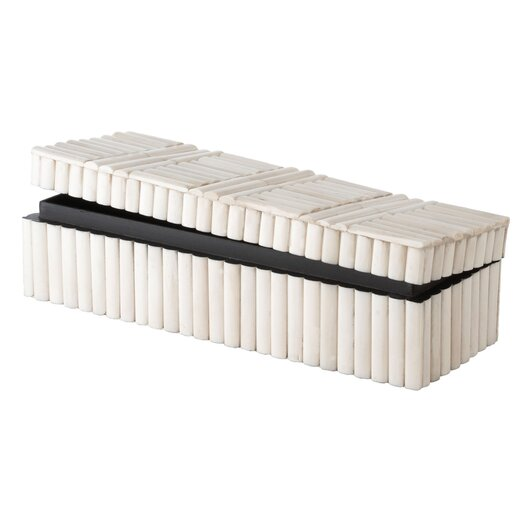 Lazy Susan USA Bone Rod Pattern Storage Box